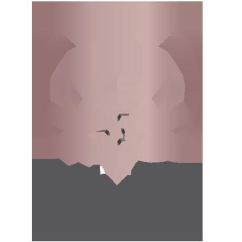 haute coiffure Logo
